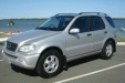 sell my car - mercedes benz - silver