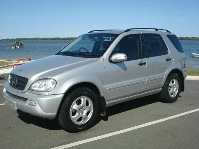 sell my car – mercedes benz – silver