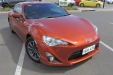 2013  Toyota 86 GTS Coupe - Sell my car