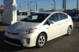 sell my car - toyota prius white