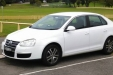sell my car - volkswagen jetta white