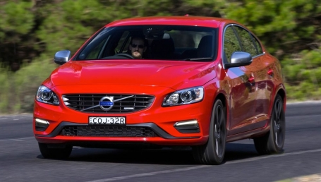 sell my car – volvo red