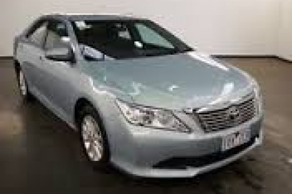 Sell my car Toyota Aurion