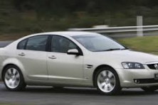 sell my car 20112011 Holden VE Calais V Sedan – Sell my car Holden VE Calais sedan