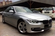 sell my car  - bmw 320i silver