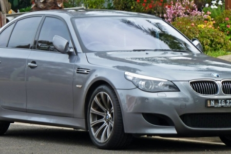 sell my car – bmw grey