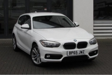 sell my car – bmw white