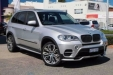 sell my car - bmw x5 silver