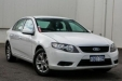 sell my car - ford falcon white