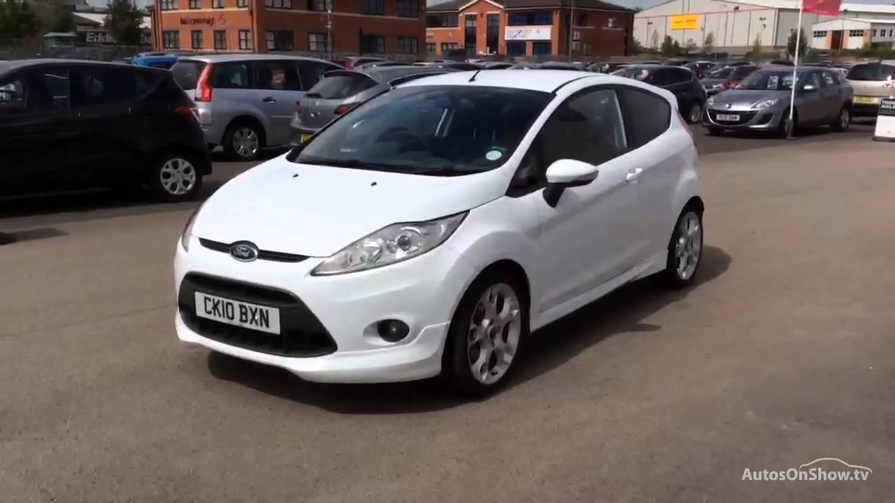 2010 ford fiesta zetec hatchback sell my car sell my car buy my car. Black Bedroom Furniture Sets. Home Design Ideas