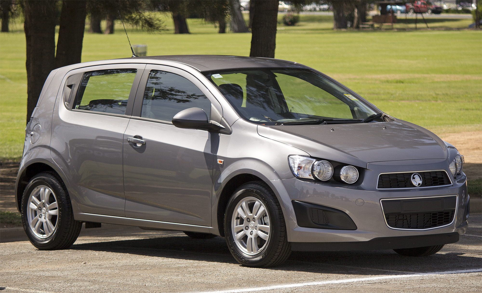 2011 Holden Barina Sedan Sell My Car Sell My Car Buy