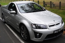 2008 HSV R8 Maloo VE Ute – Sell my car