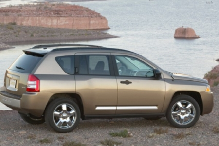 sell my car – jeep compass gold