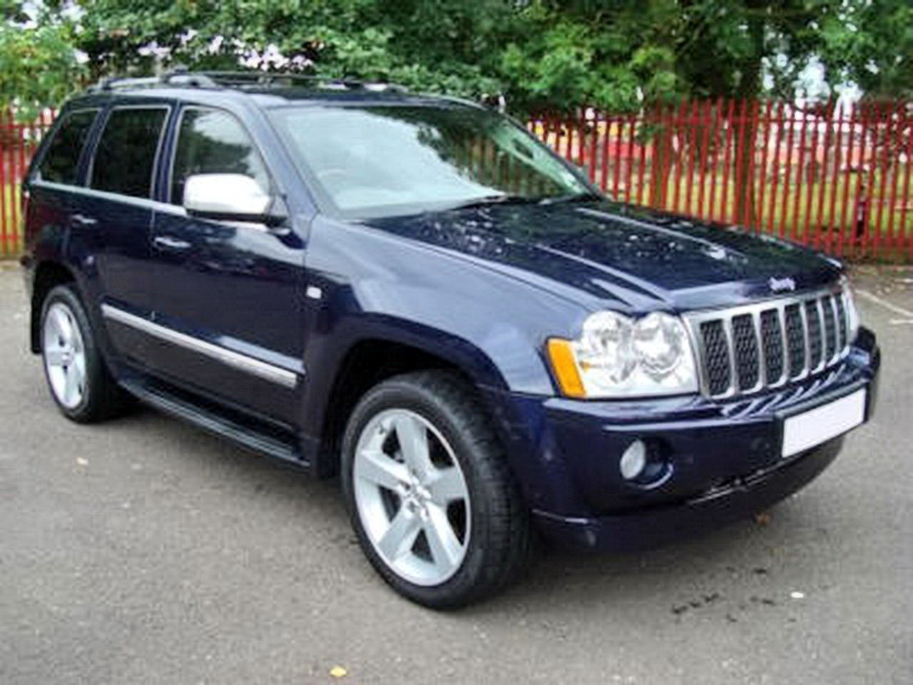 2008 Jeep Grand Cherokee Wagon Sell My Car Sell My Car