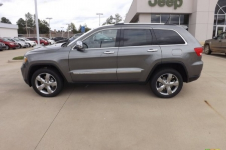 sell my car – jeep grand cherokee grey