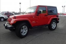 sell my car – jeep wrangler red