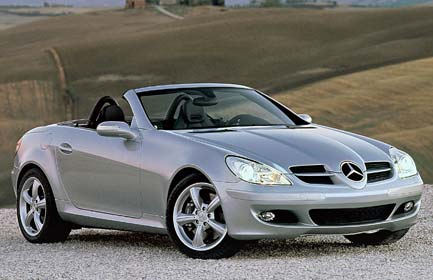 2005 mercedes benz slk convertible sell my car sell my car buy my car. Black Bedroom Furniture Sets. Home Design Ideas