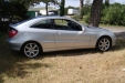 sell my car - mercedes benz silver