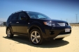 sell my car - mitsubishi outlander black