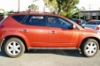 sell my car nissan murano