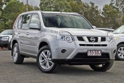 2012 Nissan Xtrail St T 31 Wagon Sell My Car Sell My