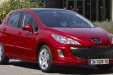 sell my car - peugeot red