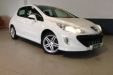 sell my car - peugeot white