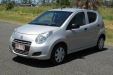 sell my car - suzuki alto