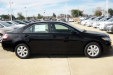 sell my car - toyota camry black