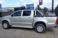 sell my car - toyota hilux silver