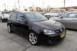 sell my car - volkswagen golf black