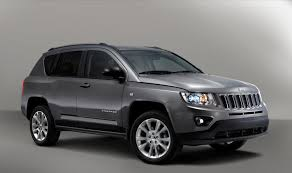 2013 Jeep Compass -Sell my car