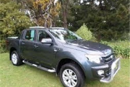 Sell my  Ford Ranger Black