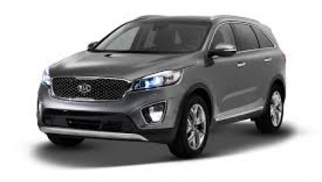 Sell my Kia Sorrento