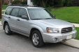 Sell my Subaru Forester Silver
