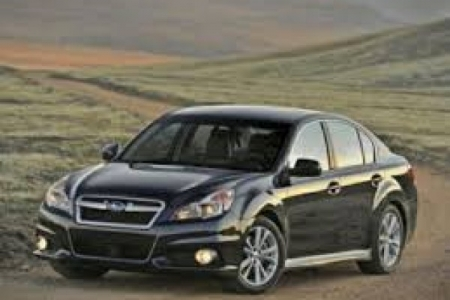 Subaru Liberty sell my car