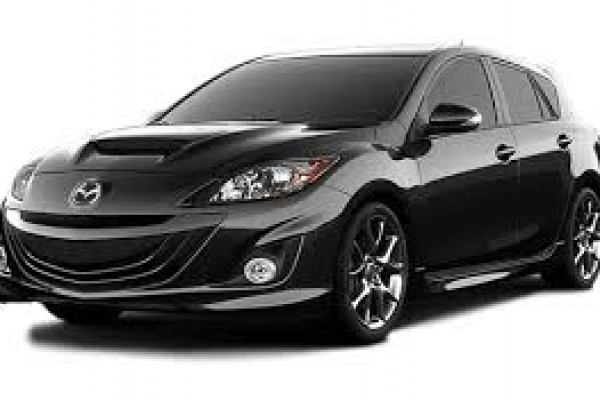 sell my car 2013 Mazda 3