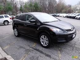 Sell My  2007 Mazda CX7 Black