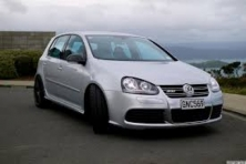 Sell My 2007 VW Golf R32 Silver