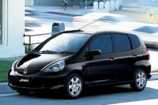 Sell My 2009 Honda Jazz GLi Black