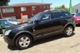 Sell My 2010 Holden Captiva Black Front Side