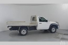 sell my  mazda BT50 ute white