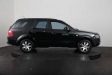 Sell My 2008 Ford Territory Black