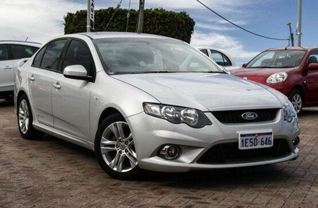 2009 ford falcon xr6 silver sell my car sell my car buy my car. Black Bedroom Furniture Sets. Home Design Ideas
