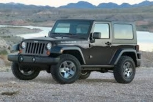 Sell My 2010 Jeep Wrangler Rubicon Black