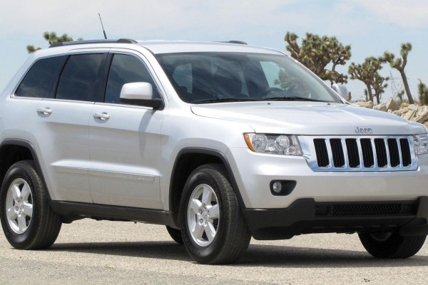 Sell My 2011 Jeep Cherokee Limited Silver