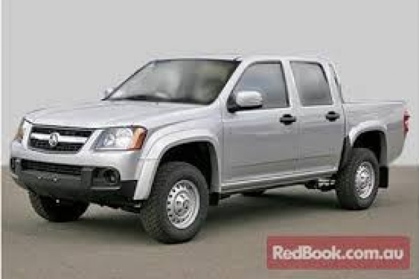 2009-holden-colorado-lx-my09-ute-silver-sellmy