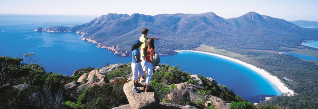 Wine Glass Bay Sell My Car In Hobart