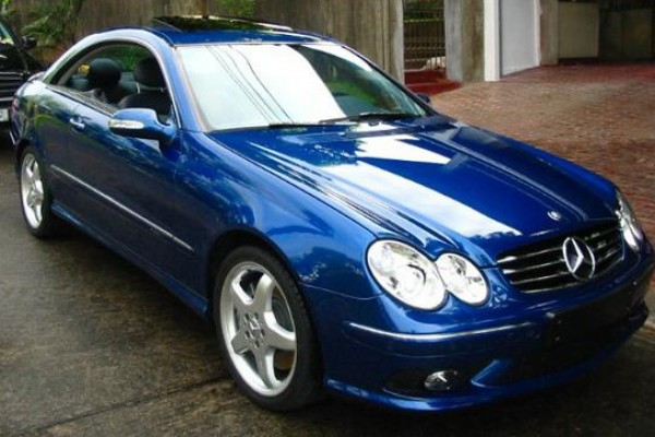 2004Mercedes-benzCLK200Blue-sellmy