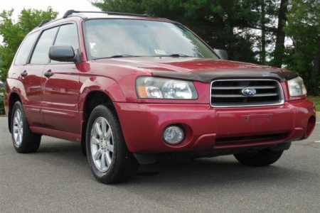 2005SubaruForester-sellmy
